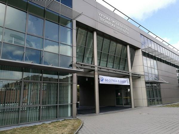 GIS Ostrava 2018