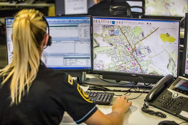 , V seriálu Hasiči naše aplikace pomáhají při řešení krizových situací, T-MAPY spol. s r.o.