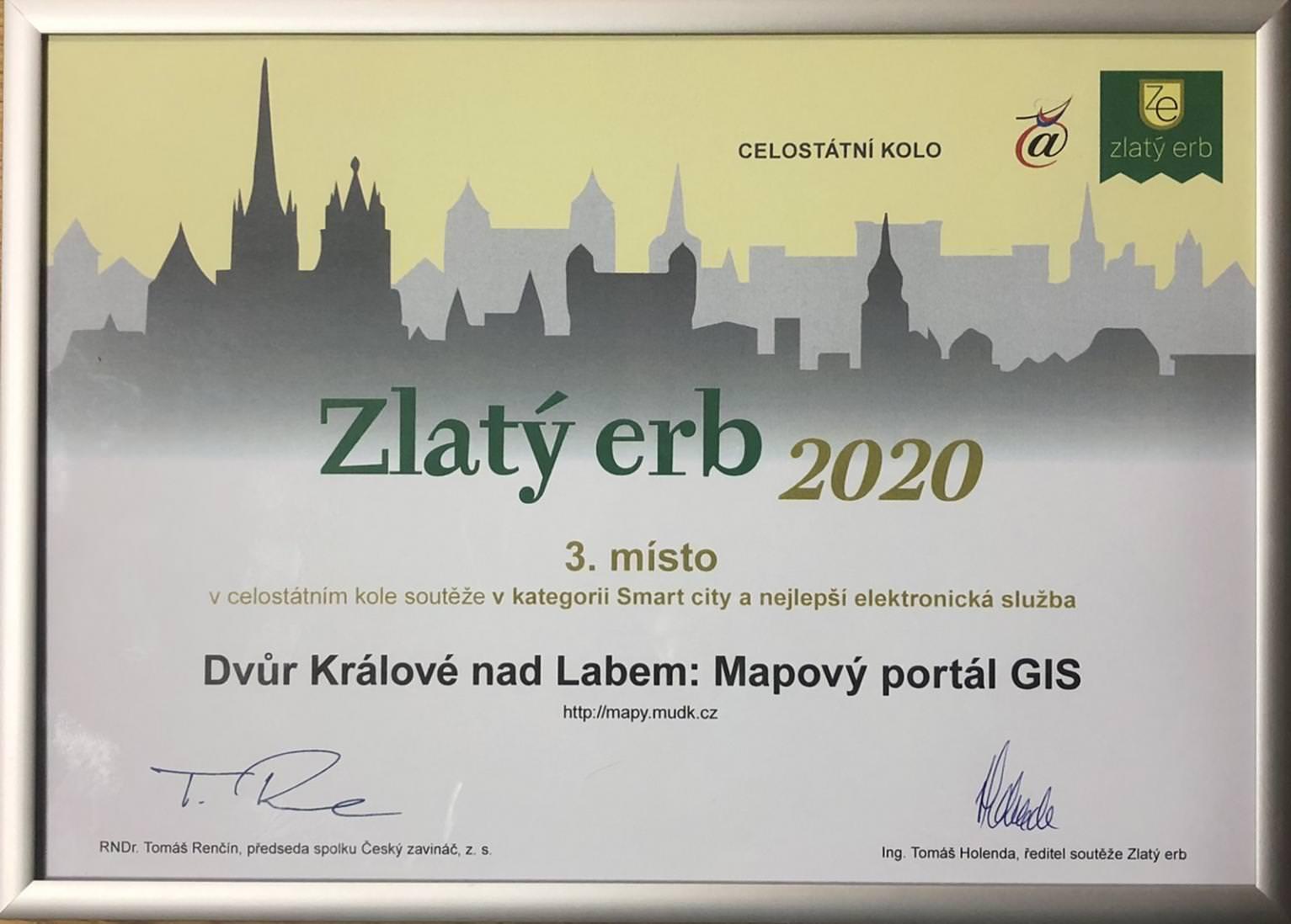 Zlatý erb - celostátní kolo 2020 (1)
