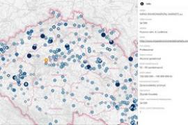 CORPIS_Detailní informace o zákazníkovi včetně dat z ČSÚ a RES_mini