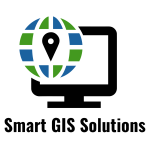 Smart GIS Solutions logo